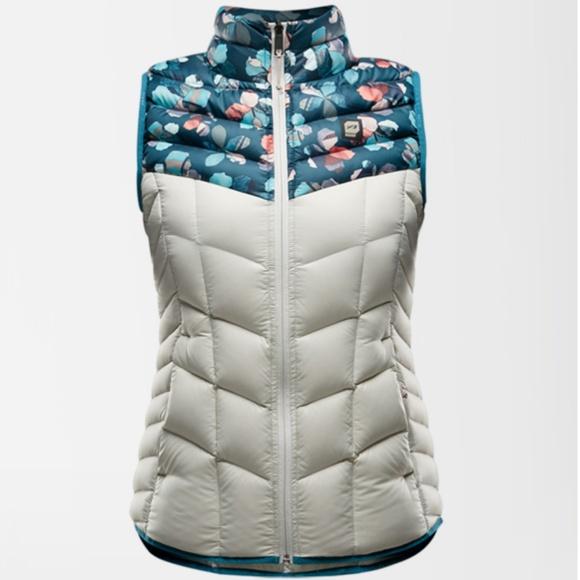 Orage Jackets & Blazers - Orage Women's Link Vest